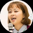 徳永 祥子 顔写真